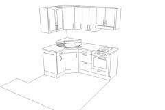 03_Kuchyňská linka